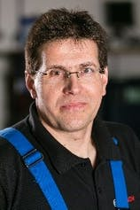 Karl Bierbaumer