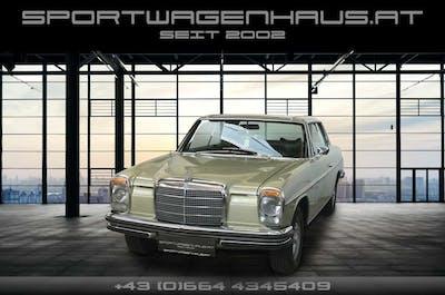 Mercedes-Benz Sonstiges 280CE/8 Automatik aus Sammlung! bei Sportwagenhaus.at Scheuringer Sportwagen in